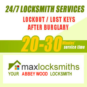 Abbey Wood locksmiths