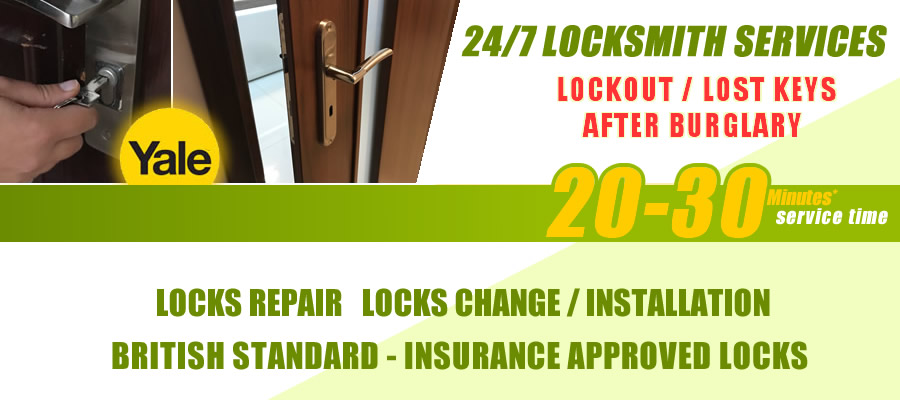 Abbey Wood locksmith services